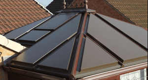 composite conservatory roof