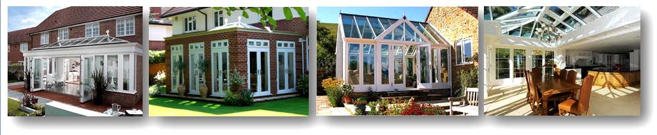 orangery conservatory