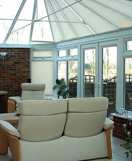 Glass Conservatory Quotes
